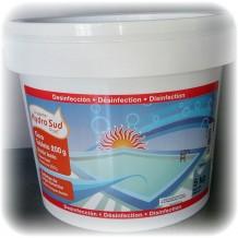 Tableta cloro Hydrosud
