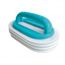 Esponja limpieza linea flotación